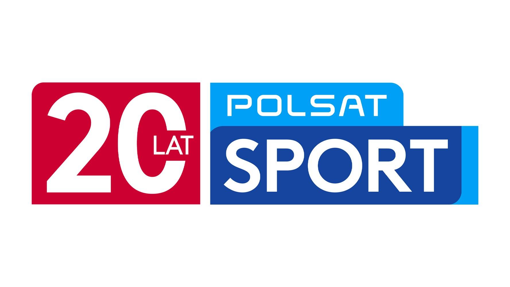 Polsat Sport kończy 20 lat. Wszystkiego najlepszego!