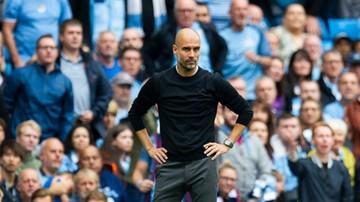 Premier League: Pep Guardiola na dłużej w Manchesterze City