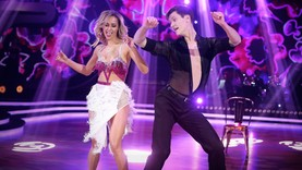 Dancing with the Stars. Taniec z Gwiazdami - sezon 11, odcinek 2