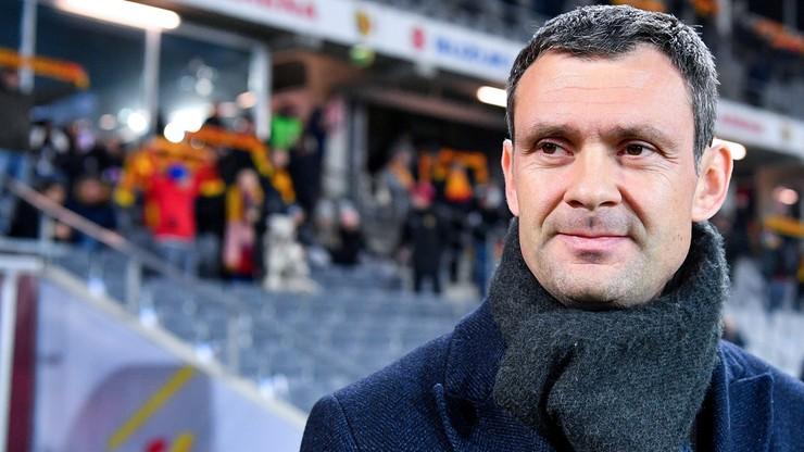 Trener Arki Gdynia: Chcemy zacząć serię zwycięstw