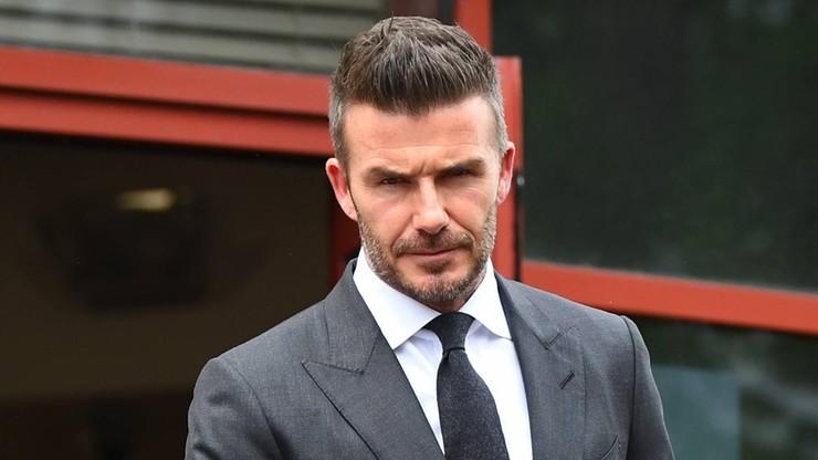 Beckham pokazał nowy stadion swojej drużyny. Na dachu będzie bar z palmami
