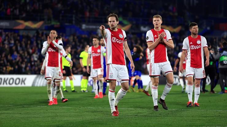 Liga Europy: Plan transmisji rewanżowych meczów 1/16 finału