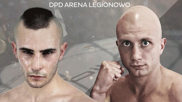"""Babilon MMA 16. Jan """"Iron"""" Lodzik: Znów będzie niezły dym"""