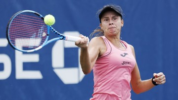 Turniej WTA w Rzymie: Linette pokonała w 1. rundzie Ostapenko