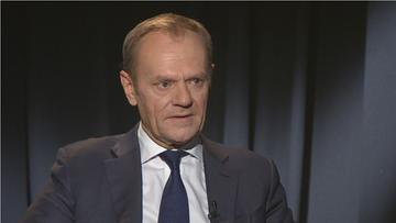 """Tusk chce """"przemyśleć"""" sprawę utrzymania Fideszu w EPL. Powodem ustawa dot. koronawirusa"""