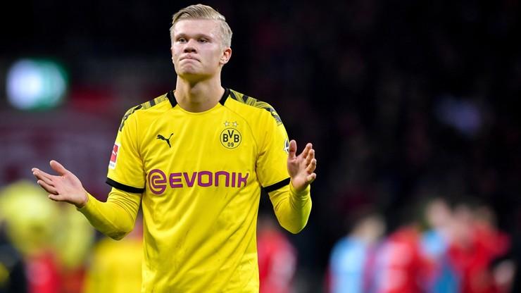 """Haaland wyjaśnił transfer do BVB. """"Nie chodziło o pieniądze"""""""
