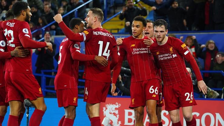 Premier League: Liverpool - Wolverhampton. Relacja i wynik na żywo - Polsat Sport