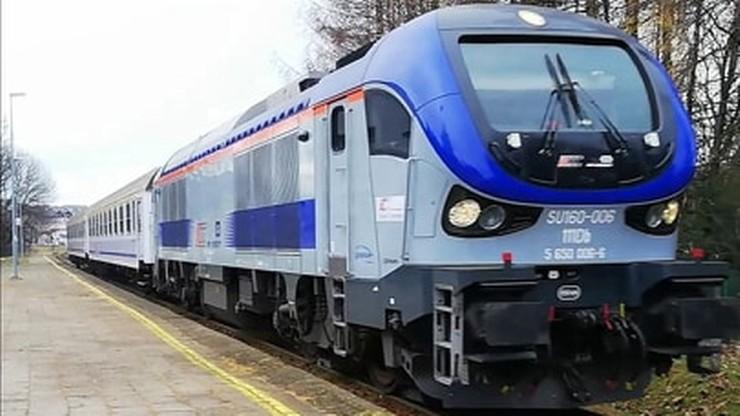 PKP Intercity zawiesza przesyłki konduktorskie i ogranicza ofertę WARS