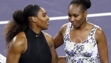 WTA w Lexington: Obie siostry Williams w obsadzie pierwszej edycji