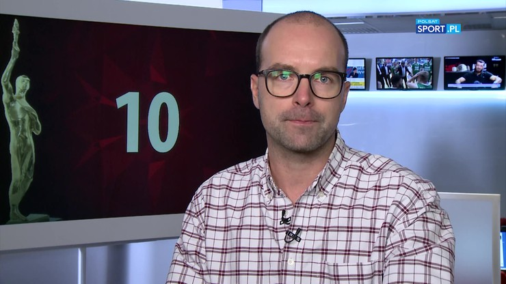 Lepa typuje dziesiątkę w 85. Plebiscycie Przeglądu Sportowego i Polsatu