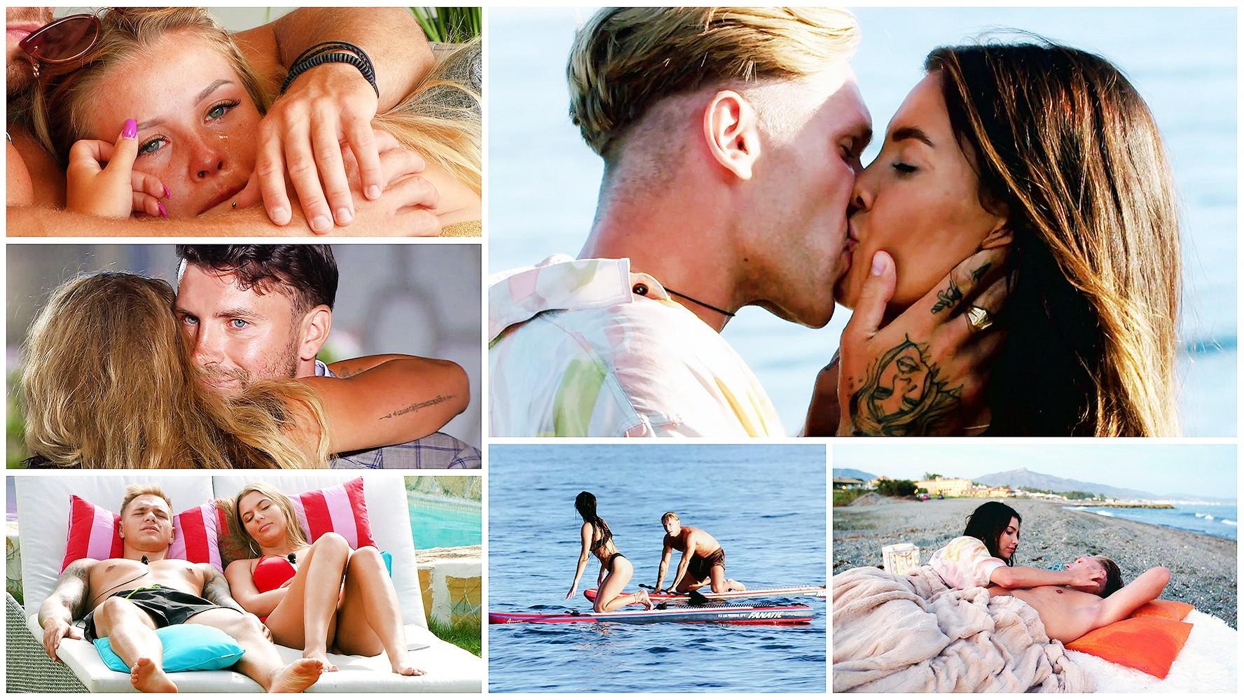 """""""Love Island. Wyspa miłości"""" - edycja 2, odcinek 24"""