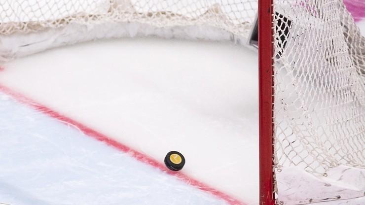 NHL: Obrońcy Pucharu Stanleya przegrali w Vancouver