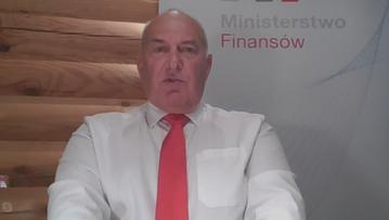 """""""Premier ma rację"""". Minister finansów o ewentualnym wecie ws. budżetu UE"""
