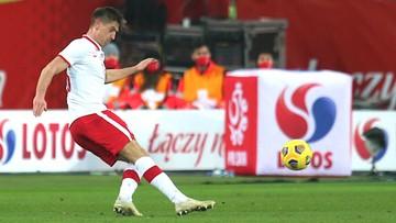 Polska - Ukraina 2:0. Skrót meczu (WIDEO)