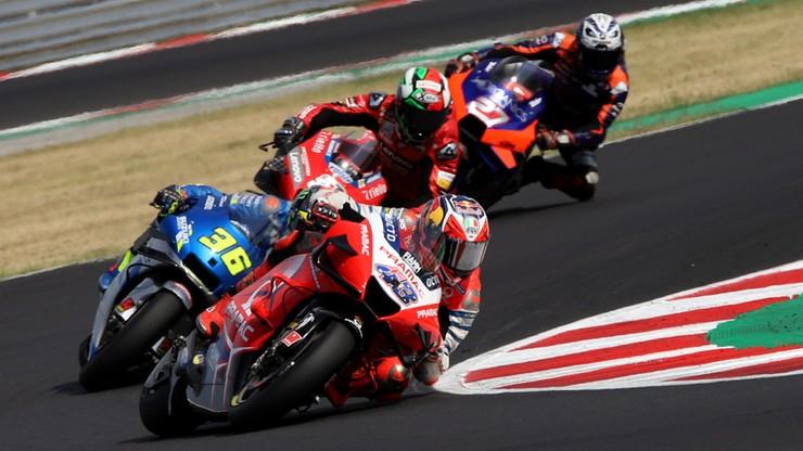 MotoGP: GP Katalonii. Kliknij i oglądaj!