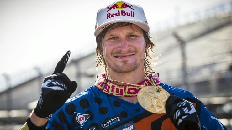 Mistrzostwa Ameryki w EnduroCross: Błażusiak najlepszy w Denver
