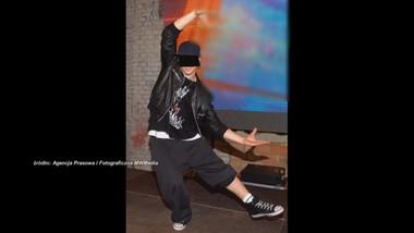 Tancerz-celebryta wypożycza sprzęt i znika. Tropem Piotra G.