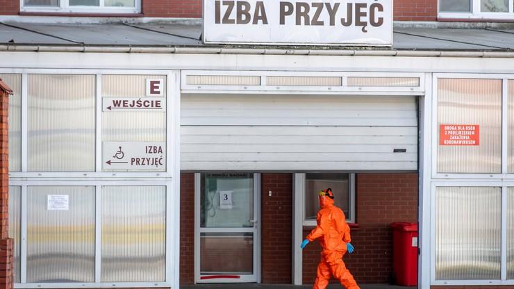 Rośnie zasięg epidemii koronawirusa w Polsce. Nowe przypadki i kolejne zgony
