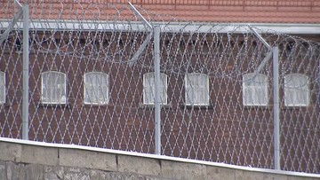 Więźniowie domagali się odszkodowania za... smog. Jest decyzja sądu