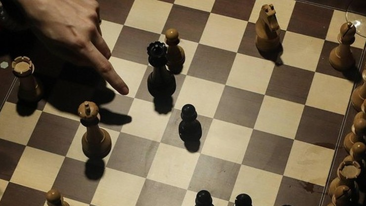 Turniej szachowy w Wijk aan Zee: Remis Dudy także w trzeciej rundzie