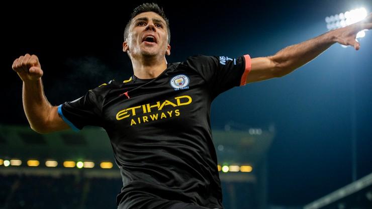 Manchester City - Manchester United. Relacja i wynik na żywo