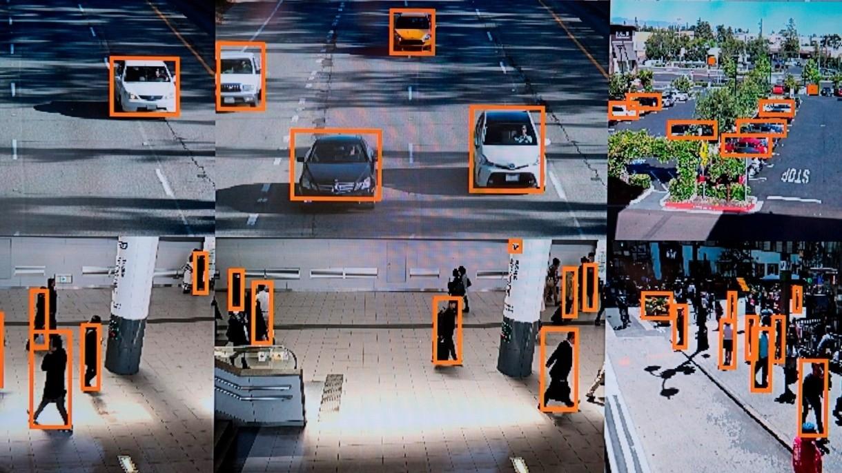 Sztuczna inteligencja z powodu wirusa została użyta przeciwko ludziom w Chinach