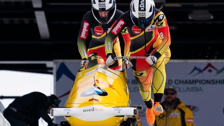 PŚ w bobslejach: Schneider zdobyła Kryształową Kulę