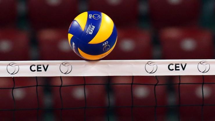 Poznaliśmy terminy finału Pucharu Krispol 1. Ligi siatkarzy