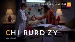 Chirurdzy <br> Sezon 7