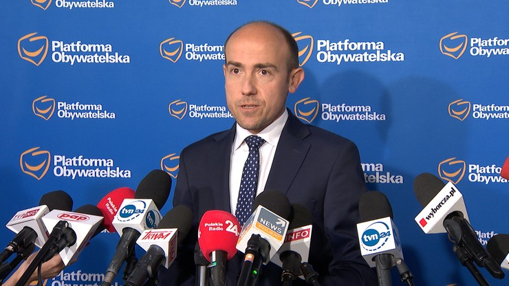 """Borys Budka wystartuje na szefa PO. """"Wiem jak wygrać kolejne wybory"""""""