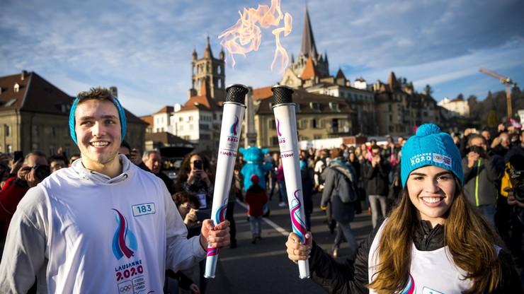 Młodzieżowe Igrzyska Olimpijskie: 45 reprezentantów Polski w Lozannie