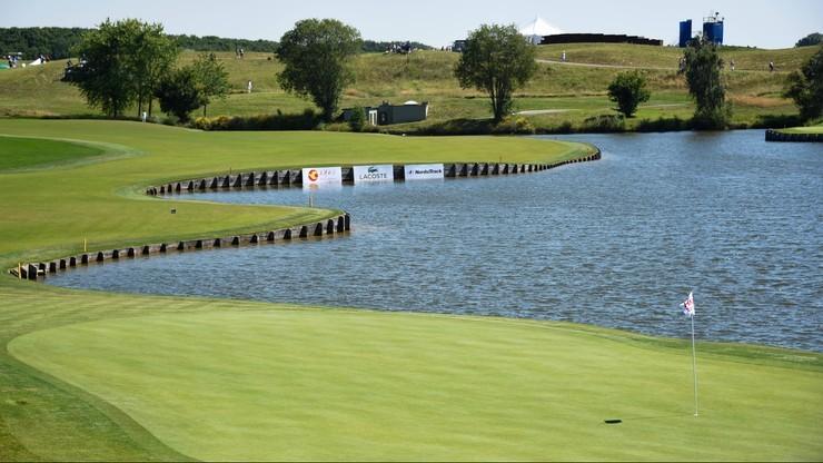 Korty tenisowe i pola golfowe w Anglii otwarte od środy, ale z ograniczeniami