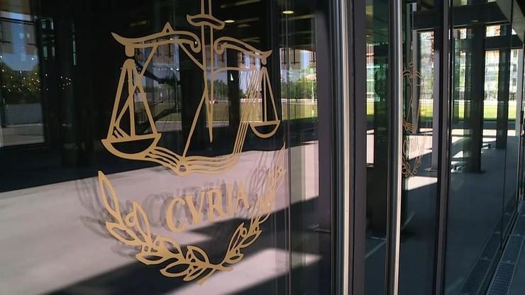 TSUE zajmuje się niezawisłością sędziów w Polsce