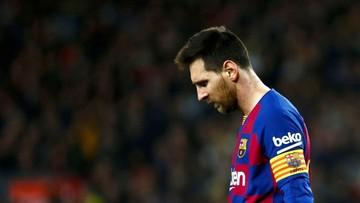 """Zwrot w sprawie Messiego. """"Jedyną możliwością transferu jest zapłacenie 700 mln euro"""""""