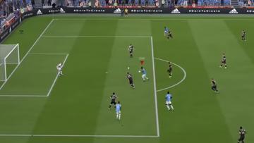 FIFA 20: Najlepsze gole po indywidualnych akcjach (WIDEO)