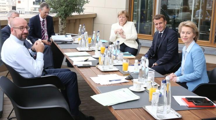Szczyt UE. Nowa propozycja szefa Rady Europejskiej. Wiemy, co zawiera