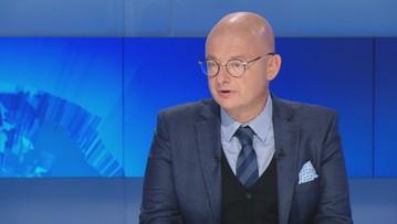 """Kamiński: Ziobro powiedział """"nie"""". Kaczyński musiał ustąpić"""