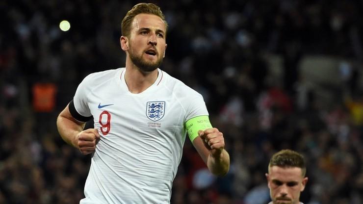 El. Euro 2020: Wyjątkowe numery na koszulkach Anglików