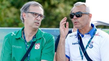 Castellani: Wykonaliśmy ogromny krok w przód. Jestem zaskoczony