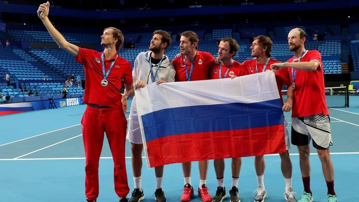 ATP Cup: Brytyjczycy i Rosjanie w ćwierćfinale