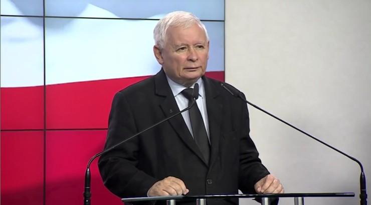 Niemiecki tygodnik: Kaczyński to najpotężniejszy człowiek w Polsce