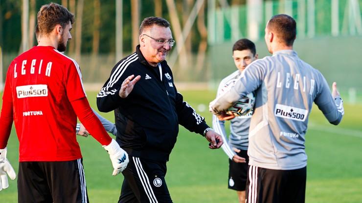 Liga Europy: Legia Warszawa - Drita Gnjilane. Relacja na żywo