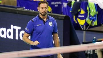 Zmiany w Asseco Resovii oficjalnie potwierdzone! Nowy trener na przyszły sezon