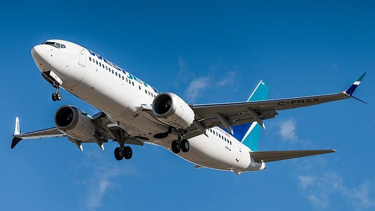 Samoloty Boeing 737 MAX nadal uziemione