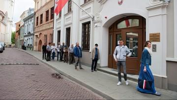 Wybory na obczyźnie. Jak rozłożyły się głosy Polonii?