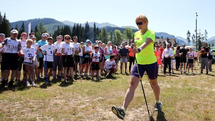 Bełchatów gospodarzem mistrzostw świata w nordic walkingu