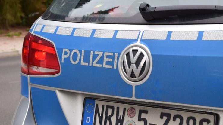 Niemieccy policjanci podejrzani o zgwałcenie Polki. Zostali aresztowani