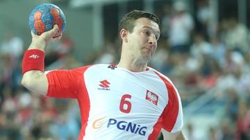Turniej piłkarzy ręcznych w San Juan: Przegrana Polski z Argentyną