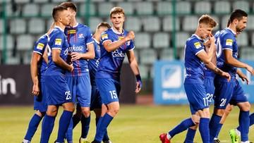 Fortuna 1 Liga: Podbeskidzie Bielsko-Biała – Odra Opole. Transmisja w Polsacie Sport