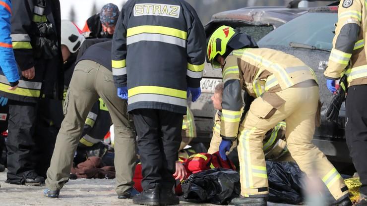 Warszawska szkoła pożegnała 15-letnią uczennicę. Zginęła w Bukowinie Tatrzańskiej